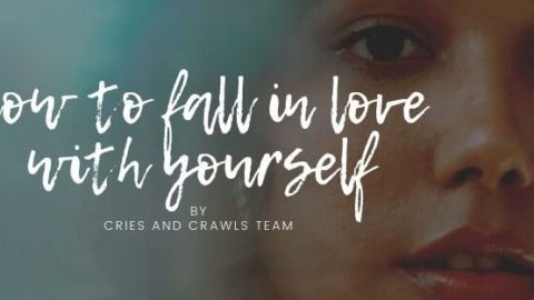 Some Powerful Ways To Help You Fall In Love With Yourself Again