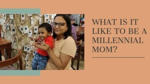What Is It Like To Be A Millennial Mom?