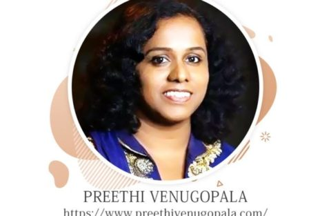 Preethi Venugopala – #herlifeherchoices