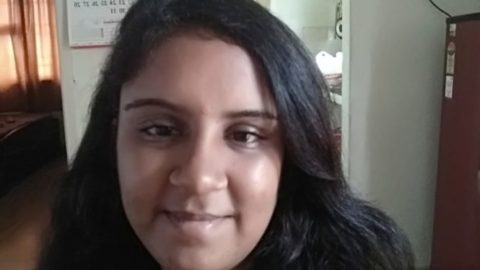 Meet Sangeeta Selvam – A Super Active Mumma In Our Community