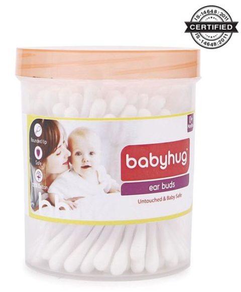 Babyhug Earbuds – Review By Mumma Kopila Singh