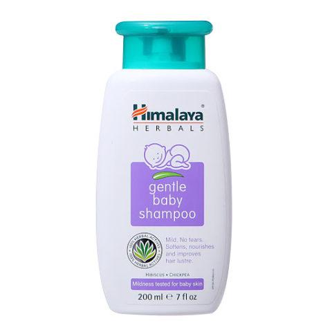 Himalaya Baby Shampoo – Review By Mumma Ranjana Narula Bajaj