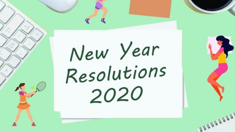 New Year Resolution For Young Moms In India