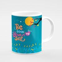 Be-Good-To-Yourself-Coffee-Mug