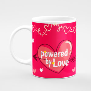 Powered-By-Love-Coffee-Mug