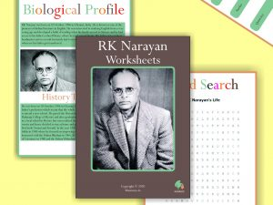 RK NARYAN