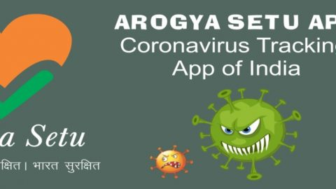Everything You Need To Know About Arogya Setu App – Coronavirus Tracking App of India