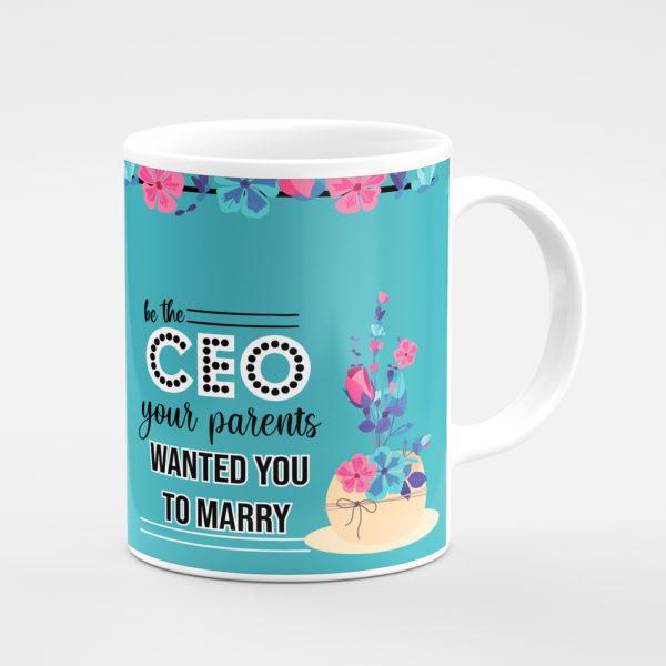 z-Be-the-CEO-coffee-mug