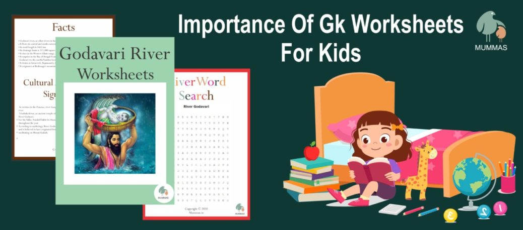 Importance of WS for Kids