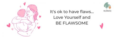 5 Reasons To Be 'Flawsome'