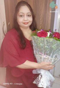 Ms Anujaa