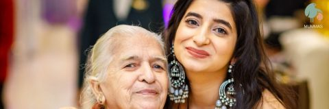 "Interview with Smt. Sheela Bajaj Ji & Ms. Yukti Bajaj -Founders of ""Caughtcrafthanded"""